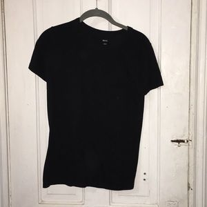BDG/Urban Outfitters Black pocket tee